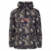 Belfast Anorak, Camouflage, 2xl,  Slade