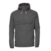 Men's Rover Hemp Anorak