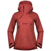 Stranda Insulated Hybrid Women's Anorak