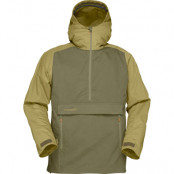 Svalbard Cotton Anorak Men