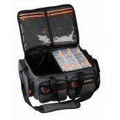 Savage Gear System Box Bag XL väska för betesaskar
