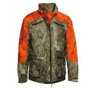 Jacka Chevalier Tracker Camo Coat