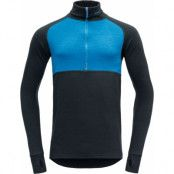 Men's Expedition Zip Neck