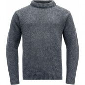 Nansen Man Sweater Crew Neck