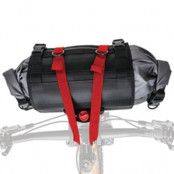 Blackburn Outpost Handlebar Roll W/ Drybag Black