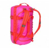 Base Camp Duffel - S, Azalea Pink/Fire Brick Red, S,  The North Face