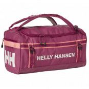 Hh Classic Duffel Bag Xs, 655 Plum, Onesize,  Helly Hansen
