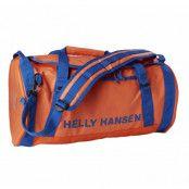 Hh Duffel Bag 2 30l, Pumpkin, Onesize,  Helly Hansen