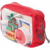 Clear Cube First Aid S