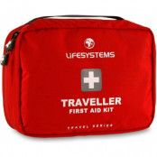 First Aid Traveller