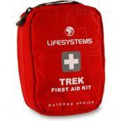 First Aid Trek