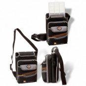 Zebco Pro Staff Shoulder Bag Spin fiskeväska