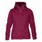 keb jacket w., plum, m,  keb rea byxa jacka