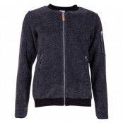 boom sweater, black melange, xs,  wearcolour