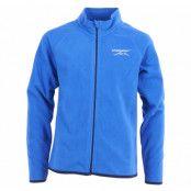geilo fleece jacket jr, blue/navy, 80,  fleecekläder