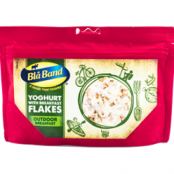 Blåband Expedition Meal, Yoghurt with breakfast flakes