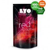 Lyofood Red Smoothie Mix 42 g - Bottle Size