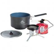 Windburner Group System