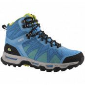 Kuling Mid Gtx W, Blue/Yellow, 38,  Viking
