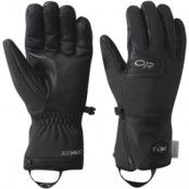 Outdoor Research Or Stormtracker Heated Sensor Gloves