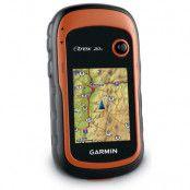 eTrex 20x GPS, Western Europe