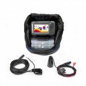 Lowrance HOOK2 4X GPS All Season bärbart ekolod