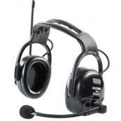MSA Left/Right WW DUAL FM/Bluetooth