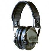 MSA Sordin Supreme Pro Black Gel