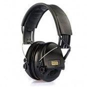 MSA Sordin Supreme Pro X Black Leather