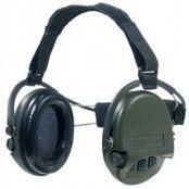 MSA Sordin Supreme Pro X Neckband Green