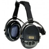 MSA Sordin Supreme Pro X Neckband Black