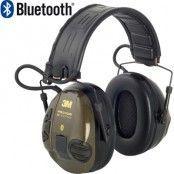 Peltor WS SportTac Light Bluetooth Hörselskydd