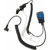 Speaker Microphone Security 2,5 mm 4-pol