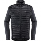 Mimic Hybrid Jacket Men