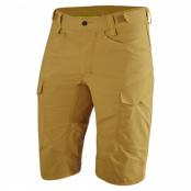 Rugged Crest Shorts Men, Lion Gold, L,  Haglöfs