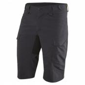 Rugged Crest Shorts Men, True Black, M,  Haglöfs