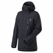 Tundra Jacket, Black, L,  Haglöfs