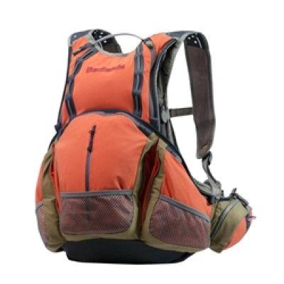 Badlands Upland Game Vest, Orange