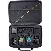 DC-31/155 MHz Smart Combi Set Bluetooth