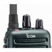 Icom ProHunt Advanced Grön 155Mhz +Peltor Sporttac