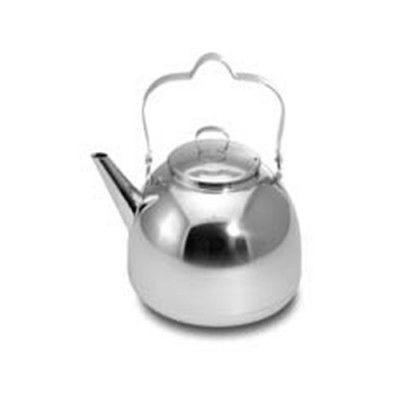 Muurikka Kaffepanna Lägereld, 3.0 liter
