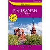 Norstedts BD4 Kiruna