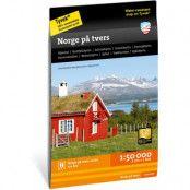 Norge pa tvers