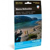 Norra Bohuslän 1:50.000