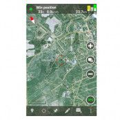 Tracker Hunter Licens Andrioid/ iOS