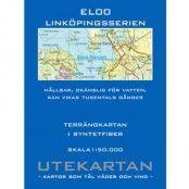 Utekartan Linköpingsserien