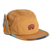 United By Blue Bison Ear Flap 5-Panel Hat