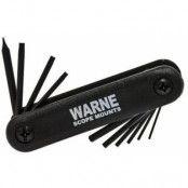 Warne ST1 Montering och justeringsverktyg