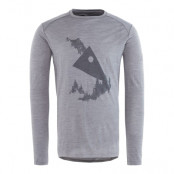 Eir Forest L/S Tee Men's