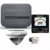 Raymarine Evolution EV-150 autopilot